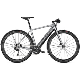 FOCUS Paralane² 6.6 Commuter smoke silver